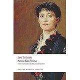 Top Ten Romance10 Anna Karenina