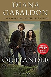 Outlander Novel by Diana Gabaldon