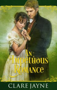An Impetuous Romance