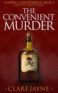 The Convenient Murder (Campbell & MacPherson 4)