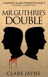 Mr Guthrie's Double